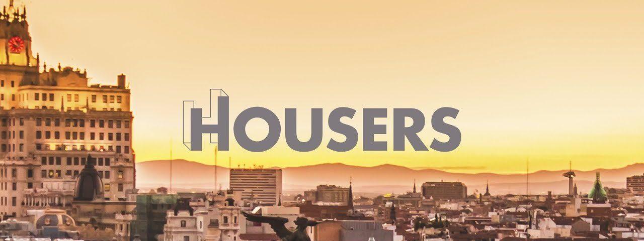 Monopoli - housers