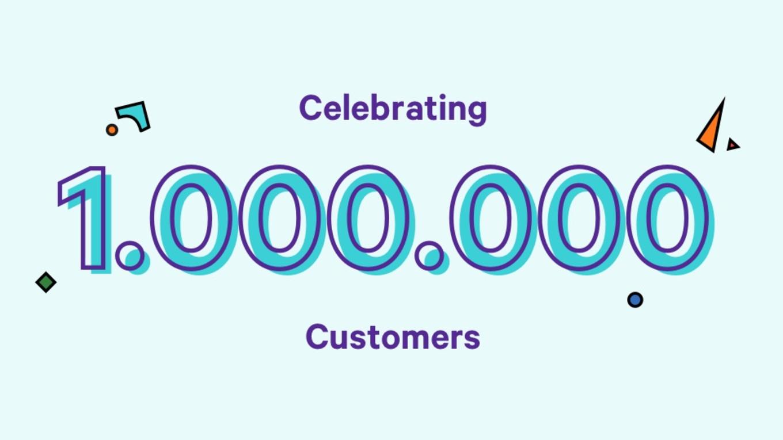 La banca virtuale europea N26 festeggia il primo milione di clienti