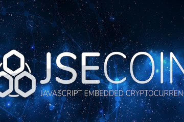 Criptovalute JSEcoin