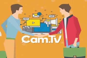 Cam.tv social network