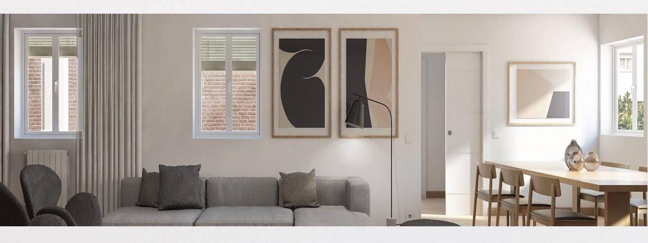 Investimento immobiliare a Madrid con Housers