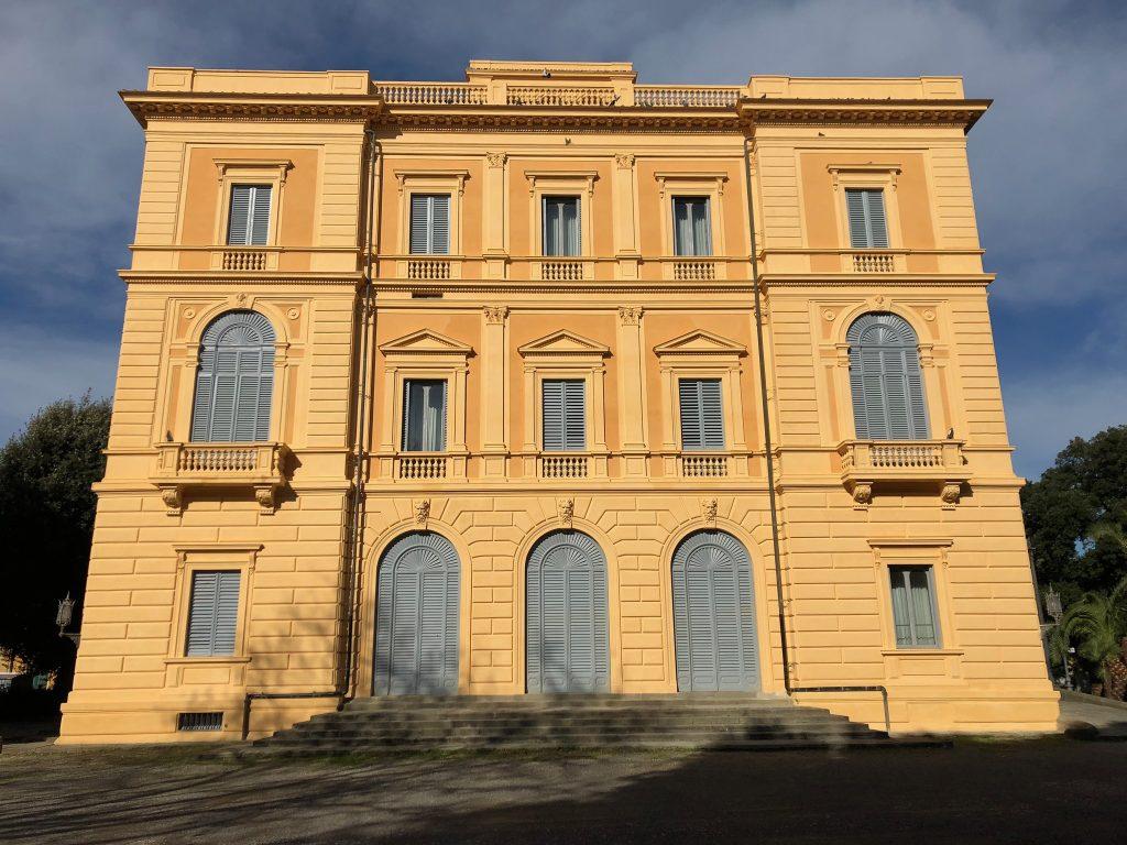 Museo Giovanni Fattori Villa Mimbelli