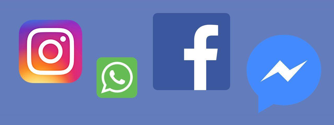 Instagram e WhatsApp down, Facebook e Messenger non funzionano in tutta Italia