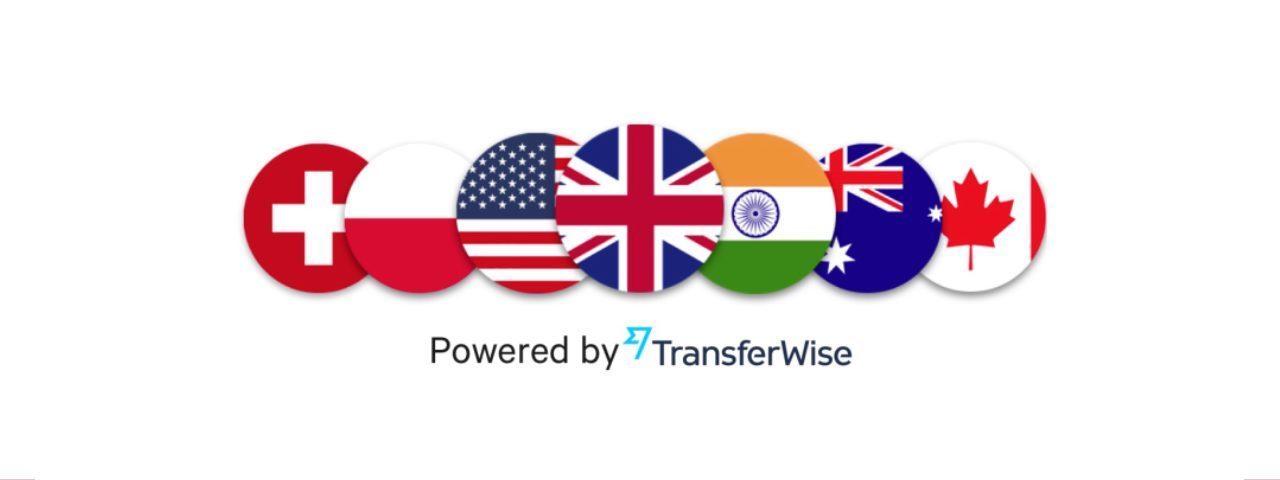 Inviare denaro all'estero con TransferWise da conto N26