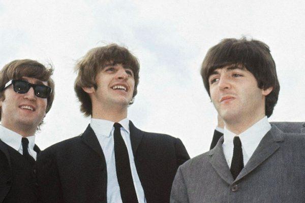 Beatles: Nessuno di noi sa leggere la musica