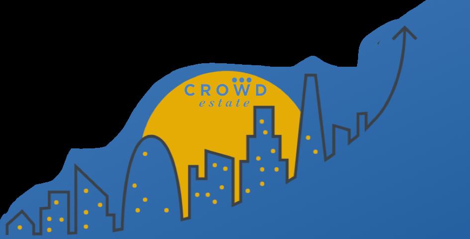 Crowdestate il crowdfunding immobiliare in Europa